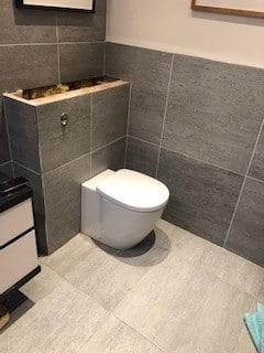 Bathroom leaks belfast